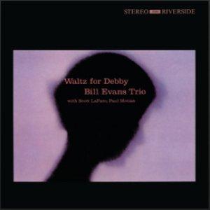 Image for 'Waltz For Debby [Original Jazz Classics Remasters] (OJC Remaster)'
