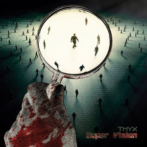 Image for 'Super Vision'