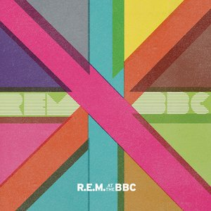 Image for 'R.E.M. At The BBC (Live)'