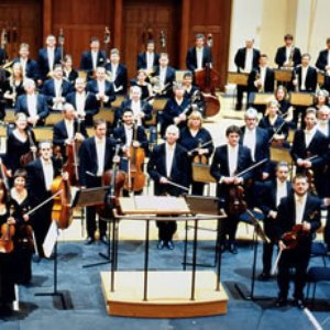 Image for 'Royal Philharmonic Orchestra'