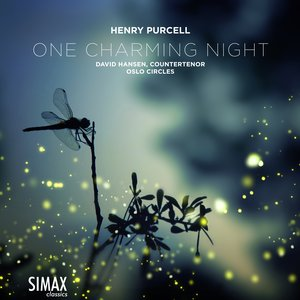 Image for 'One Charming NIght'