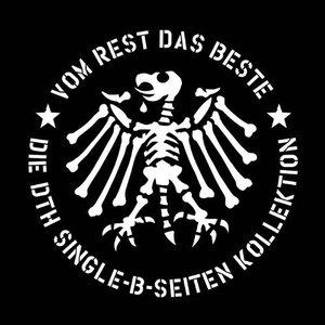 Image for 'Vom Rest das Beste - Die DTH Single B-Seiten Kollektion'