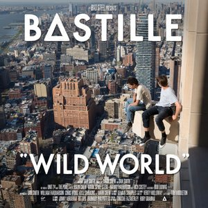 Image for 'Wild World'
