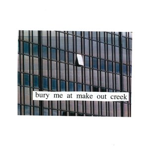 Image for 'Bury Me at Makeout Creek'
