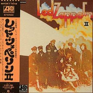 Image for 'Led Zeppelin II (1994 Remaster)'