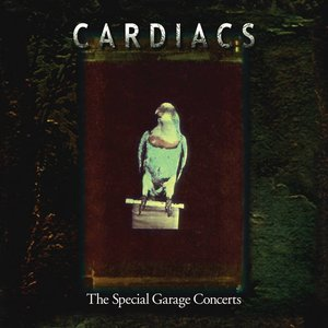 Image for 'Special Garage Concerts Vol I & II'