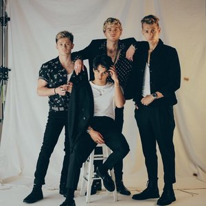 Image for 'The Vamps'