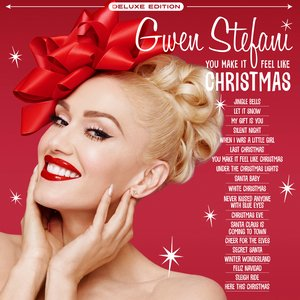 Изображение для 'You Make It Feel Like Christmas (Deluxe Edition)'