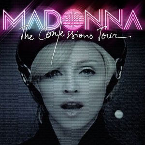 Image for 'The Confessions Tour (Live)'