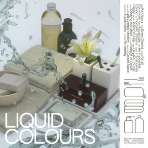 Image for 'Liquid Colours'