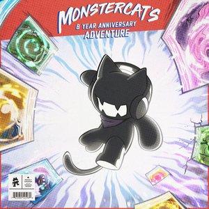 Image for 'Monstercat - 8 Year Anniversary'
