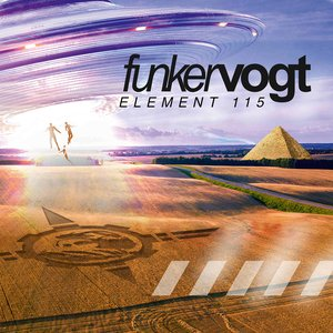 Image for 'Element 115 (Bonus Track Version)'