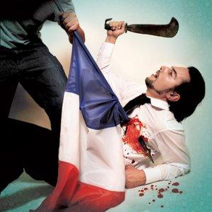 Изображение для 'Travaille Consomme Et Meurs'