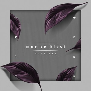 Image for 'mor ve ötesi (Kayıtlar 1996 - 2004)'