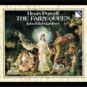 Bild für 'Purcell: The Fairy Queen'