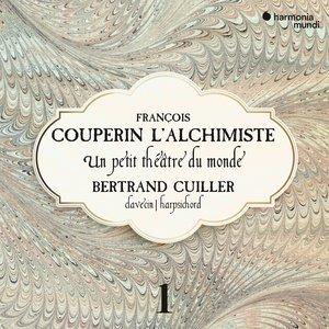 Image for 'L'Alchimiste: Un petit théâtre du monde'