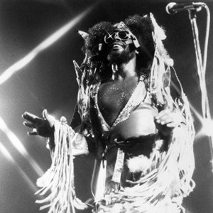 Image for 'George Clinton'