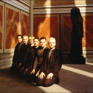 Image for 'Rammstein'