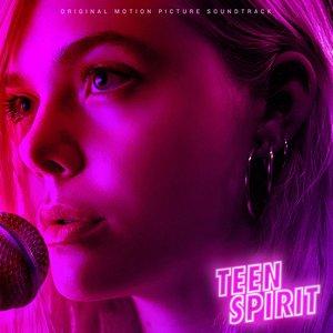 Image for 'Teen Spirit'
