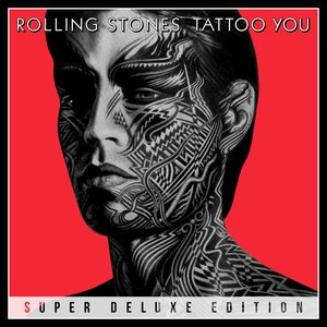 Image for 'Tattoo You (Super Deluxe)'
