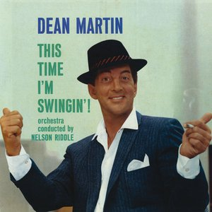 Image for 'This Time I'm Swingin''