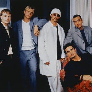 Imagem de 'Backstreet Boys'