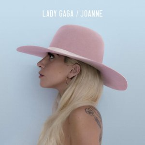 Image for 'Joanne (Deluxe)'