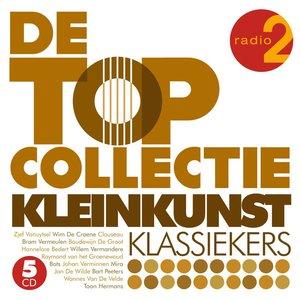 Image for 'Radio 2 Topcollectie Kleinkunst'