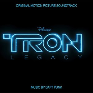 Image for 'Tron Legacy (Original Motion Picture Soundtrack)'