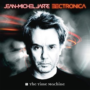 Image for 'Electronica 1 - The Time Machine'