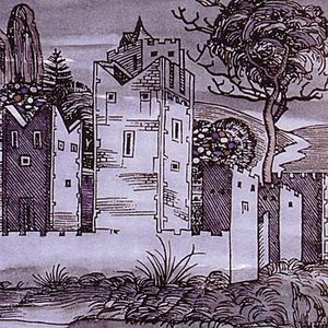 Image for 'These Villages'