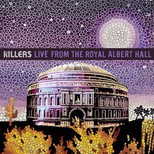 Image for 'Live From The Royal Albert Hall'