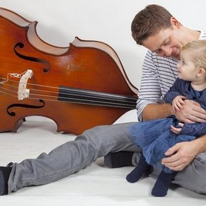 Image for 'Jazz For Babies'