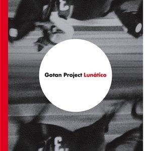 Image for 'Lunatico'