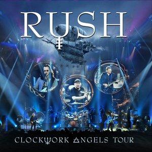 Image for 'Clockwork Angels Tour'