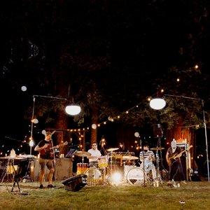 Image for 'Live at Big Sur'