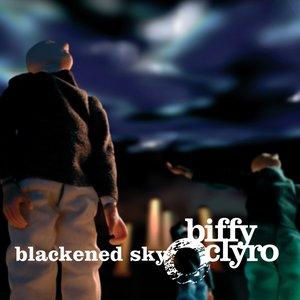 Image for 'Blackened Sky'