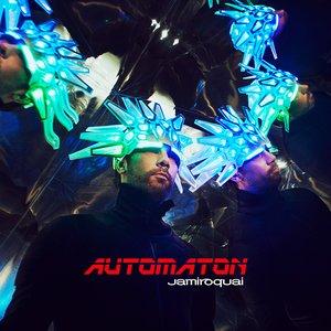 Image for 'Automaton'