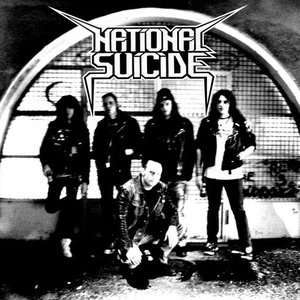 Image for 'National Suicide'