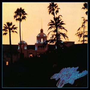 Image for 'Hotel California'