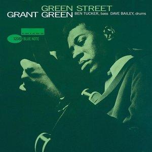 Image for 'Green Street (Rudy Van Gelder Edition)'