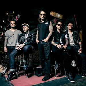 Imagen de 'Avenged Sevenfold'