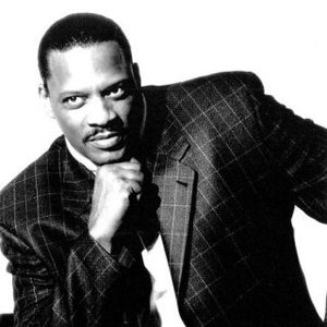 Image for 'Alexander O'Neal'