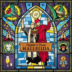 Bild für 'Halleluja'