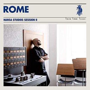 Image for 'Hansa Studios Session II (Live)'