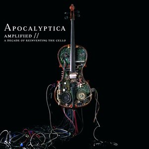 Image for 'Amplified - A Decade Of Reinventing The Cello'