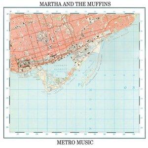 Image for 'Metro Music'