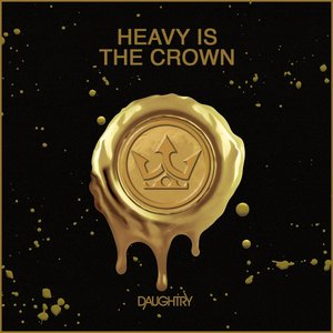 Image for 'Heavy Is The Crown'