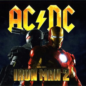 Bild für 'Iron Man 2 (Soundtrack)'