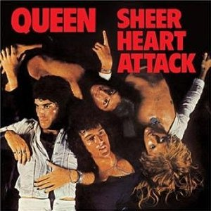 Image for 'Sheer Heart Attack (2011 Remaster)'